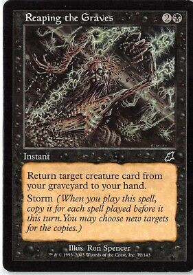 Guilty Conscience *Common* Magic MtG x1 Scourge SP