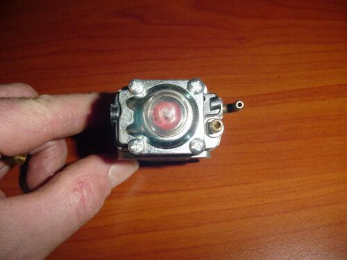 FOR ECHO TRIMMER SRM260 SRM261 SR260S  PPT-260  PPT-261 SRM2601 CARB CARBURETOR