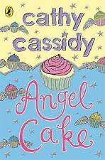 Angel Cake, Cathy Cassidy | Hardcover Book | Good | 9780141384788