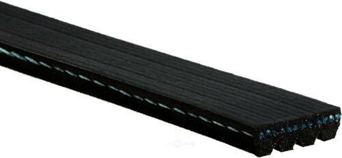 Serpentine Belt-Standard ACDelco Pro 4K346 fits 04-07 Toyota Highlander 3.3L-V6