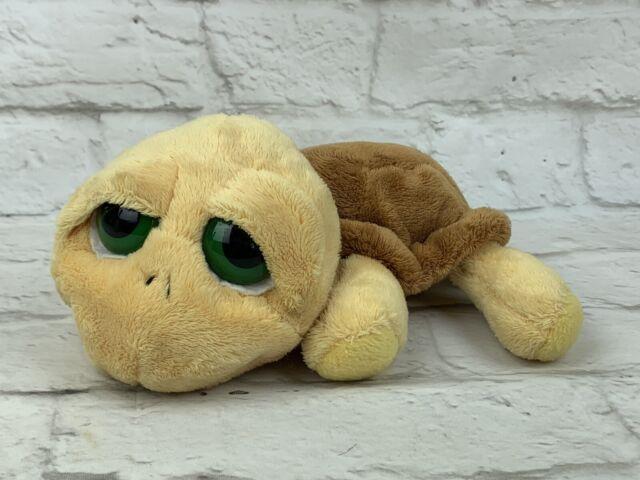 6 inch SHELLY the Turtle Li/'l Peepers Russ Plush