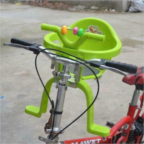 Bicycle Chair for Children Baby Boy Girl Bike Safety Seat Children Seat for Bike