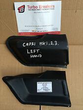 FORD Capri stipite e davanzale interno 1969-1987 MK1 MK2 MK3 sinistra o destra