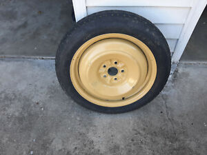 07-08-09-10-11-LEXUS-GS350-GS450-GS460-SPARE-TIRE-WHEEL-DONUT-155-70-17-17-034