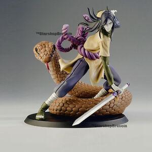 Naruto Shippuden-Orochimaru Dx-tra Figure Pvc Tsume