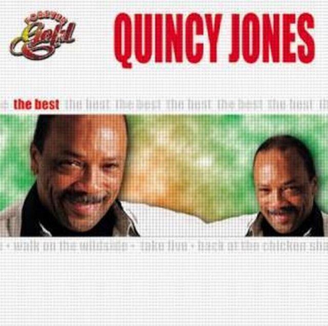 quincy jones, the best