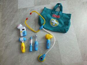 Doktor-Arzt-Kinderspielzeug