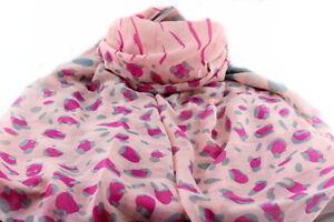 Leopard Print Scarf Shawl Wrap à Tout Prix