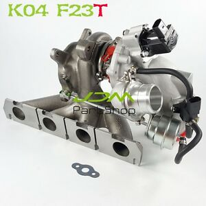 f23t k04 upgrade turbocharger for vw eos gti audi a3 2 0l. Black Bedroom Furniture Sets. Home Design Ideas