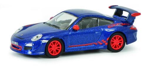 Schuco 1:87 452631600 Porsche 911 GT3 RS NEU OVP
