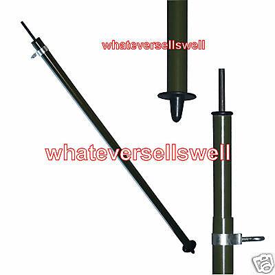 Outdoor Bivi /& Basha Extensible Pole