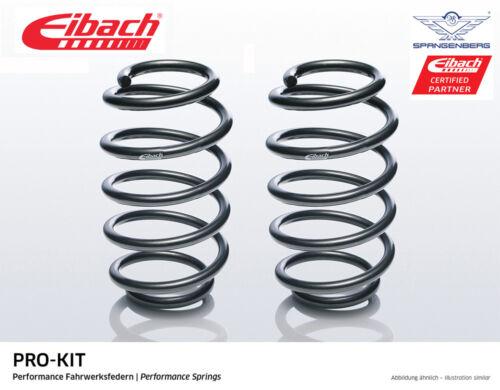 Eibach Pro-Kit Fahrwerksfedern BMW 5er Limousine M5 F10 F18 01.2012-1250//1410kg