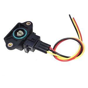 Details about Throttle Position Sensor & Harness For VW Pat Corrado on