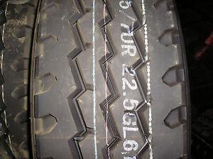 4 Tires 255 70r22 5 tires GL671 A P 16 PR tire 255 70 22