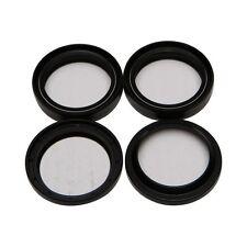 MSR Fork Oil Seal & Dust Seal Kit for Suzuki 1981-82 RM465 83-84 RM500 413923