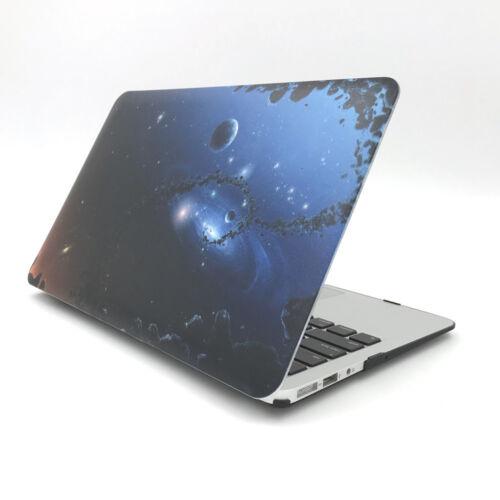 "Silk Glitter Marble Quicksand Matte Hard Case for MacBook PRO 13/"" 15/"" Touch Bar"