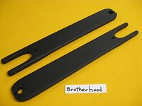 Horton Crossbow Brotherhood Limb Set Black 160 Genuine Horton Parts (l11)