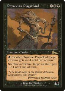 Magic the Gathering 1x PHYREXIAN RECLAMATION NM Urza/'s Legacy Rare MTG
