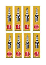 8 Std Spark Plugs ski-Doo SUMMIT 800R E-TEC 800 ETEC 2012-2011