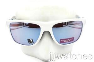 23d221c297 Image is loading Oakley-Crossrange-XL-PRIZM-Sapphire-Snow-Polarized-Rx-