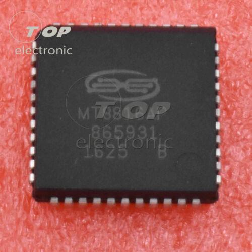 1PCS//5PCS MT8816AP T8816 16AP conmutador analógico arrayv 44 pines PLCC