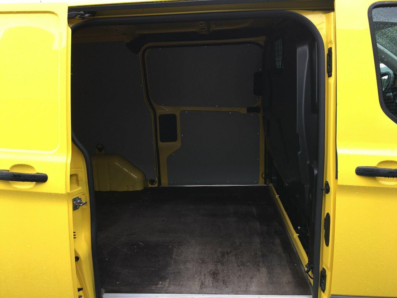 Ford Transit Custom 270S 2,0 TDCi 105 Ambiente - billede 5