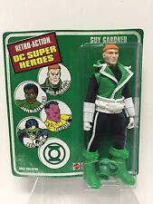 Retro-Action DC Super Heroes Green Lantern Guy Gardner Collector Figure