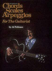 à Condition De The Complete Book Of Chords Scales & Arpèges Pour La Guitare 000000021 Neuf-afficher Le Titre D'origine