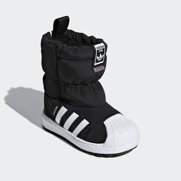 adidas childrens snow boots