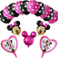 Disney-Mickey-Minnie-Mouse-Birthday-Balloons-Baby-Shower-Gender-Reveal-Pink-Blue thumbnail 22