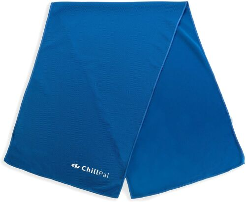 Chill Pal Mesh Cooling Sports Towel gym towel 12 x 40 inch