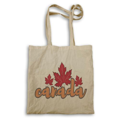 Canada Holiday Travel The World Tote bag b332r