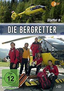 Bergretter Staffel 9