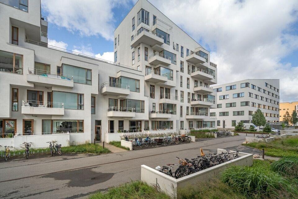 1561 vær. 3 lejlighed, m2 120, Havneholmen