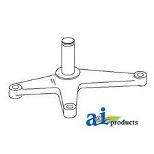 John Deere Parts BELLCRANK  AR93358  301A (SN  341648 W/ SWEPT BACK ADJUSTABLE A
