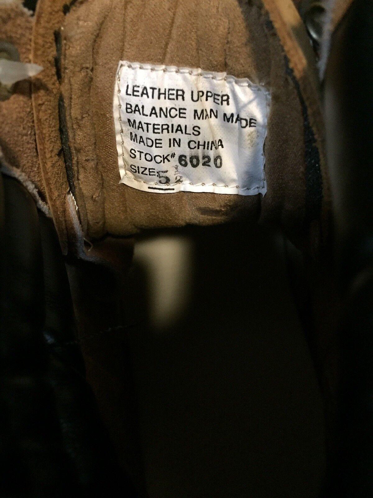Grande Hunter Resistant Uomo's Work Stivali Size 5.5 Insulated Oil Resistant Hunter Safety Stivali d6a3bd