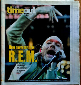 MICHAEL-STIPE-REM-STAR-NEWSPAPER-TIMEOUT-SUPPLEMENT-COVER-STORY-10-7-04