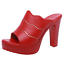 Summer-Women-Platform-Slingback-Wedge-Sandals-High-Heel-Party-Prom-Slippers-New thumbnail 11