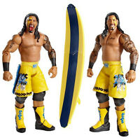 Wwe Collection_battle Pack Series 28_jimmy & Jey Uso 6 Inch Figures_2 Pack_mip