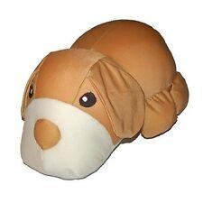 "Snow Foam Micro Beads 16""-18 Full Size Lying down dog/puppy Cushion-Brand New"