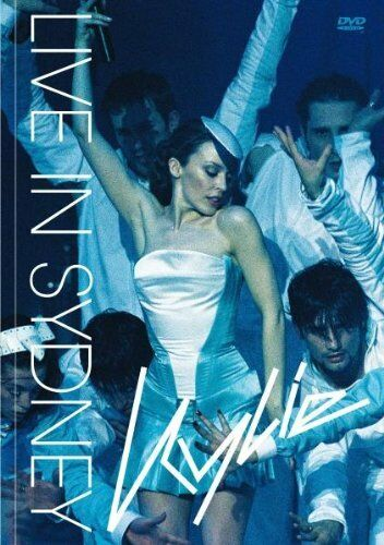 1 of 1 - Kylie Minogue: Live In Sydney [DVD] By Kylie Minogue.