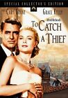 to Catch a Thief 0883929305100 With Cary Grant DVD Region 1
