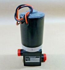Weldon D2025 B High Performance Racing 24 Vdc Fuel Pump 30 60 Psi Multi Fuel