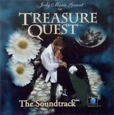 Treasure Quest - Jody Marie Gnant 2002 The Soundtrack CD