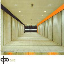 QBO CD Aire NEW & SEALED from EMI Music Mexico - Grupo de Rock en Español