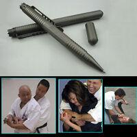 Hot Self-defence Pen Portable Military Tactical Pen Glass Breaker Survival Tool