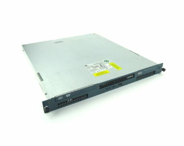 Cisco CSACSE-1113-K9 Secure Access Control Server Solution Engine ACS4.X