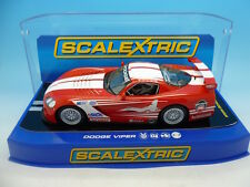 Scalextric C3087 Dodge Viper
