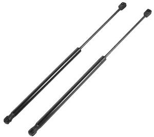 PAIR OF REAR TAILGATE BOOT GAS STRUTS FITS BMW 3 TOURING E91 (05-12) 51247127875