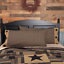 BLACK-CHECK-STAR-QUILT-SET-amp-ACCESSORIES-CHOOSE-SIZE-amp-ACCESSORIES-VHC-BRANDS thumbnail 41